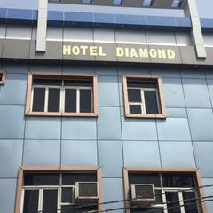 Hotel Diamond in Meerut