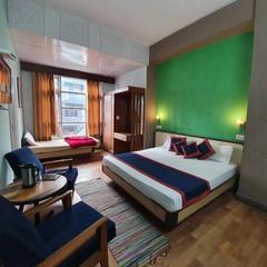 Hotel Diplomat in Shimla