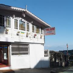 Hotel Dolphin in Darjeeling