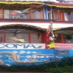 Domas Inn in Mussoorie