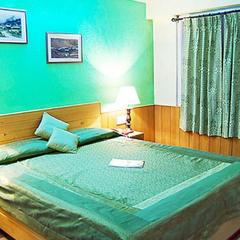 Hotel Dreamland in Shimla
