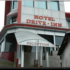 Hotel Drive Inn in Kanatal