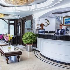 Hotel Drive Inn in Mussoorie