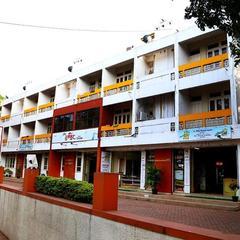 Hotel Durvankur in Ganpati Pule