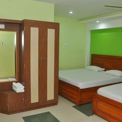 Hotel Duwaraka in Rameshwaram