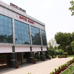 Hotel Ekant in Faridabad