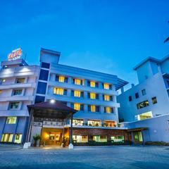 Hotel Elite Palazzo in Cochin
