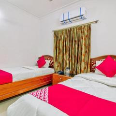 Hotel Embassy in Bodh Gaya