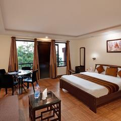 Hotel Emerald Heights in Mussoorie