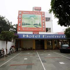 Hotel Eminent in Agra