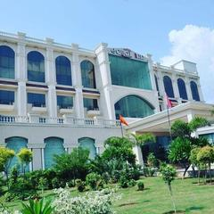 Hotel Eqbal Inn in Patiala