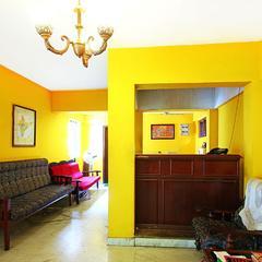 Hotel Equator in Cochin