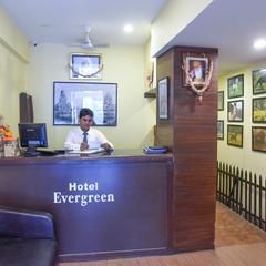 Evergreen Hotel in Mumbai