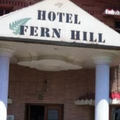 Hotel Fern Hill in Solan