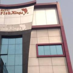 Hotel Fishking in Gorakhpur