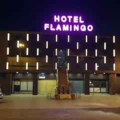 Hotel Flamingo in Gandhidham