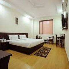 Hotel Flora in Haridwar