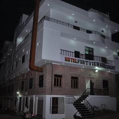 Hotel Fort View & Restaurant in Phalodi