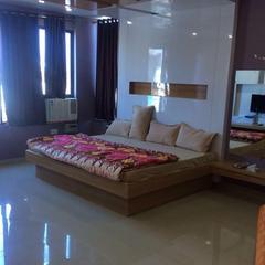 Hotel Fuison in Khajuraho