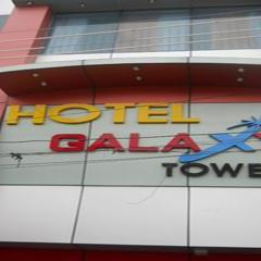 Hotel Galaxy Tower in Muzaffarnagar