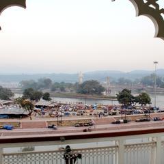 Hotel Ganga Heritage in Haridwar