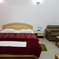 Hotel Ganga Residency in Darbhanga