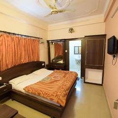 Hotel Ganga Vilas in Haridwar