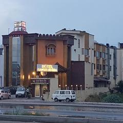 Hotel Ganges Rivera in Haridwar