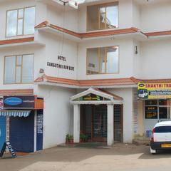 Hotel Gangothri Sunrise in Ooty