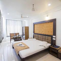 Hotel Gangotri in Bharuch