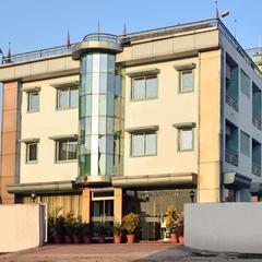 Hotel Gangotri in Haridwar