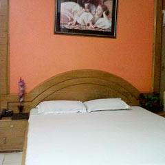 Hotel Garden Court Club in Patna