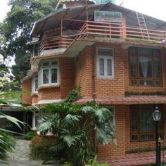 Hotel Garden Reach in Kalimpong
