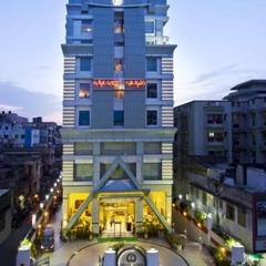 Hotel Gargee Grand in Patna