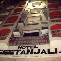Hotel Geetanjali in Guwahati