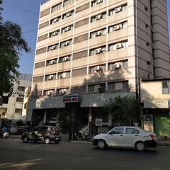 Hotel Geo in Bengaluru