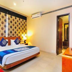 Hotel Gianz in Baddi