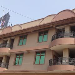 Hotel Giriraj Kripa in Mathura