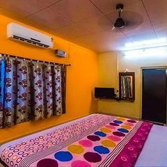 Hotel Girivihar in Matheran