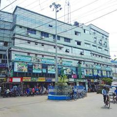 Hotel Gitanjali-maldah in Malda