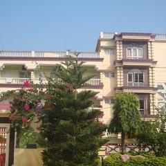 Hotel Gitanjali R.p.l in Digha