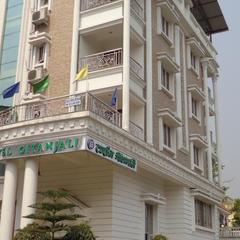 Hotel Gitanjali in Siliguri