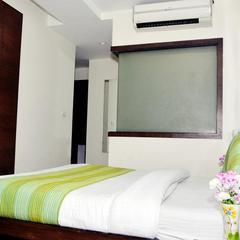 Glance Inn in New Delhi