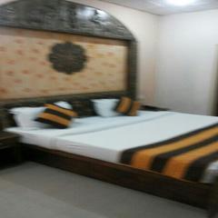Hotel Global Radiance in New Delhi