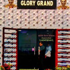 Hotel Glory Grand in Rajgir