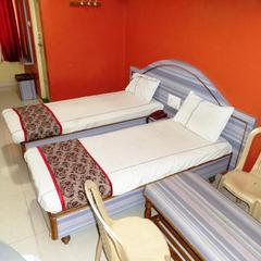 Hotel Gn Executive Nanded in Nanded