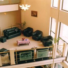 Hotel Goa International in Goa