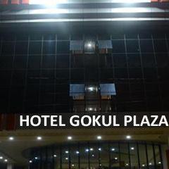 Hotel Gokul Plaza in Bhubaneshwar