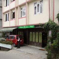 Hotel Golden Nest in Gangtok