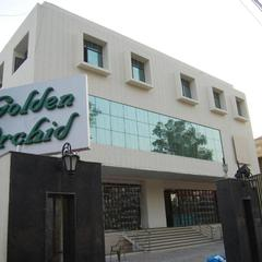 Hotel Golden Orchid in Lucknow